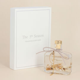 The 5th Season Purfume Sea of White Lovers Cold Water Fragrance Diffuser - White