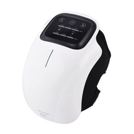 New Arrival- Multi Use Body Massager with USB Cable (Size 27x16x20cm)