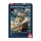 Sails Jigsaw Puzzle  (1000pc)
