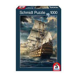 Sails Set (1000pc)