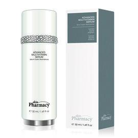 Skin Pharmacy: Advanced Multi-Vitamin Serum - 50ml