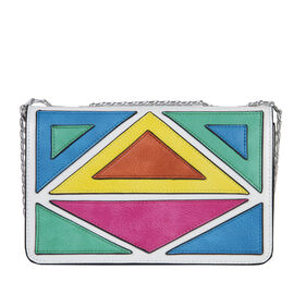 Bulaggi Collection - Angel Crossbody Bag - Multi
