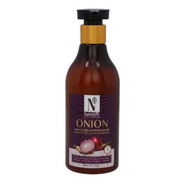NutriGlow Natural Onion Hair Conditioner - 300ml