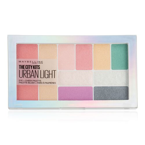 MAYBELLINE GLOW GETTER CHRISTMAS GIFTSET FOR HE