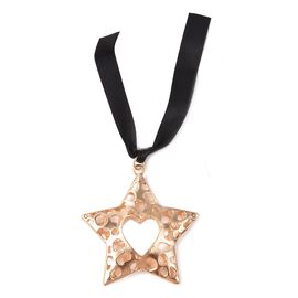 RACHEL GALLEY Star Baubles Charm in Gold Tone