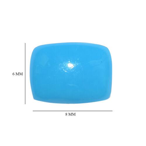 TQ14 :Cushion : 8x6 : CABO : 3A
