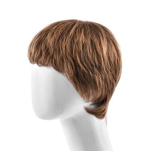 Easy Wear Wigs: Nagaro - Brown Blonde