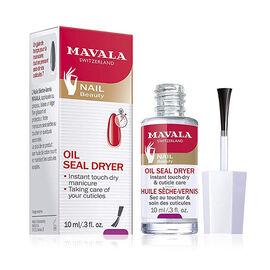 Mavala: Oil Seal Dryer