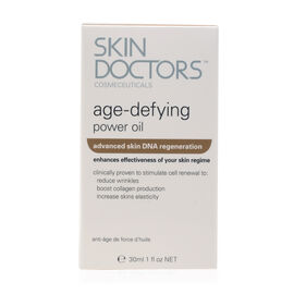 Skin Doctors: Age Defying Power Oil - 30ml