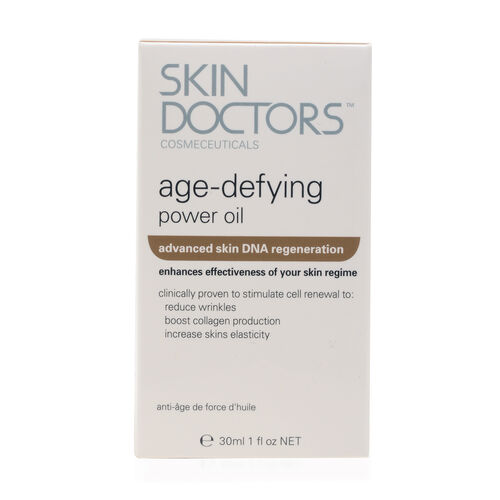 Skin Doctors: Age Defying Power Oil - 30ml