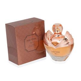 Pure Femme: Rose Eau De Parfum - 100ml