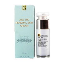 ChanSawang: Age Loc Renewal Skin Cream - 30ml
