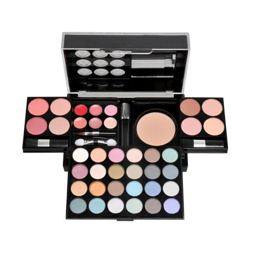 Beauty Products - 45 piece All You Need To Go Palette
