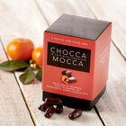 Chocca Mocca - Orange Peel in Plain Chocolate - 100g