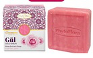 Rose Essence Soap - 125g
