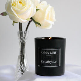 Anna Lihs London - Eucalyptus Scented Candle 300ml