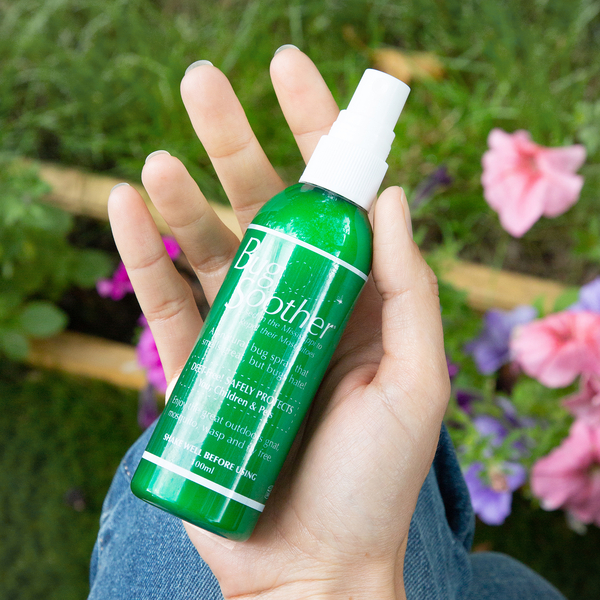 Bug Soother - 100ml (x2)