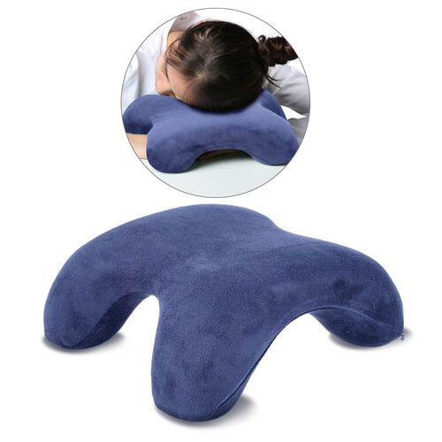 Multifunction Pressure Free Pillow (Size 32x28x12 Cm)