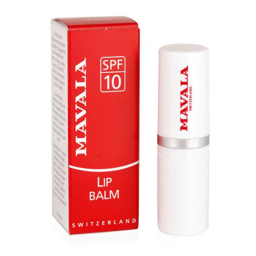 Beauty Products - Mavala Lip Balm (10 SPF)