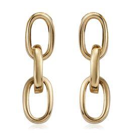 9K Y Gold Earring