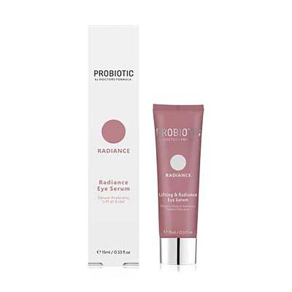 Doctors Formula: Probiotics - Lifting and Radiance Eye Serum - 15ml