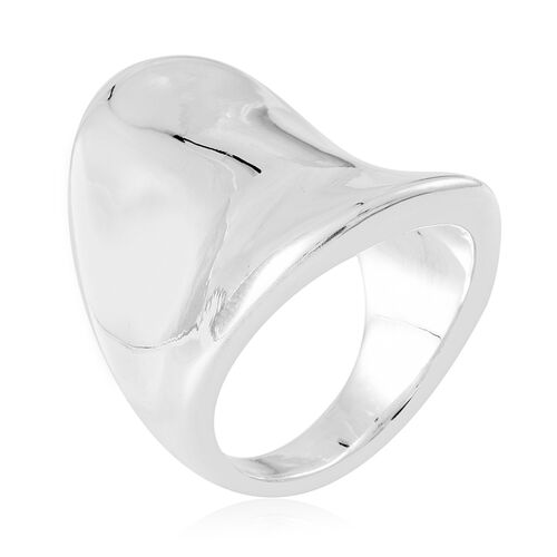 Sterling Silver Snake Ring, Silver wt. 5.00 Gms