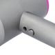 Hair Dryer - Silver (110V/220V Voltage/1625 Watts)