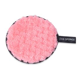 Re-usable Double Sided Make-up Remover Pad