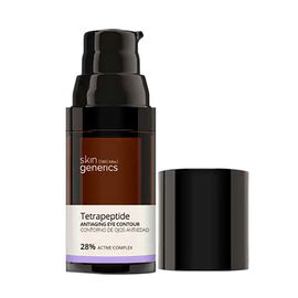 Skin Generics: Eye Contour Serum Anti Dark Circles Anti-Wrinkles Tetrapeptide 30% Active Complex 20m