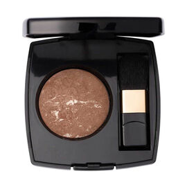 GlindaWand: Terracotta Baked Champagne Bronzer (Wet and Dry) - 10g