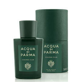 Acqua Di Parma: Colonia Club Eau De Cologne - 100ml