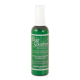 Bug Soother - Smells Great. Feels Great. Repels Great! - 100ml
