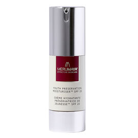 MeruMaya: Youth Preservation Moisturiser (SPF20) - 30ml