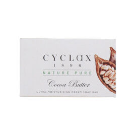 Cyclax: Cocoa Butter Soap - 90g (Set of 2)