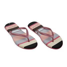 Deluxe Beach Flip Flop (Size 5/38)