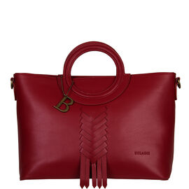 Bulaggi Collection- Briar Handbag (Size 33x24x15 Cm) - Red