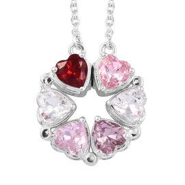752eb29832b75 Swarovski Zirconia Jewellery - Rings, Earrings & Bracelets in UK