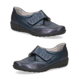 Caprice Ocean Comb Low-top Shoes in Blue