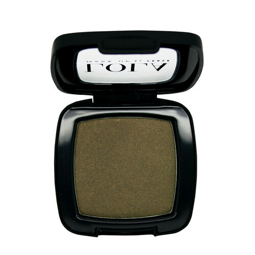 Lola: Mono Shiny Eyeshadow (Dark Bronze) - 021