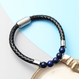 Bracelet Stainless Steel  17.50 ct Mix Metal  17.500  Ct.