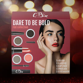 Cougar: Dare To Be Collection - Bold