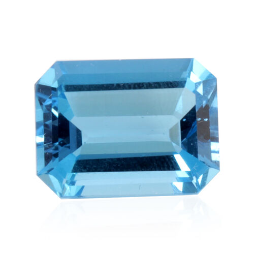 Collectors Edition-Marambaia Topaz Octagon 16x12 Faceted 4A 14.000 Cts.