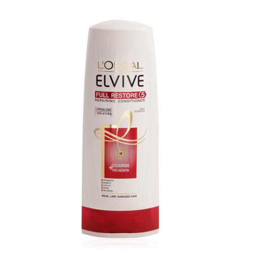 LOreal: Elvive Full Restore 5 Conditioner - 400ml
