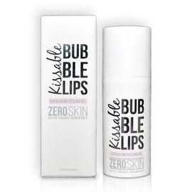 Zero Skin: Kissable Bubble Lips - 10ml (With Black Peel Off Mask)