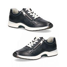 CAPRICE Sneaker Low Shoes  Ocean Softnap