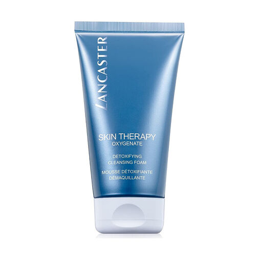 Lancaster: Skin Therapy Detoxifying Cleansing Foam - 150ml
