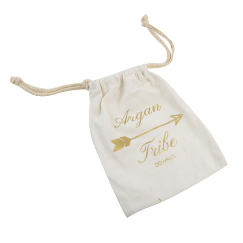 Tribe Drawstring Bag