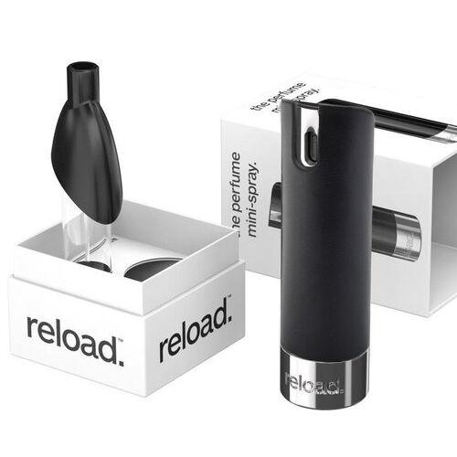 Reload Mini Spray Skin - Leather Black
