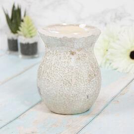 Lesser & Pavey - Mosaic Pearl Glass Wax Melt & Oil Warmer