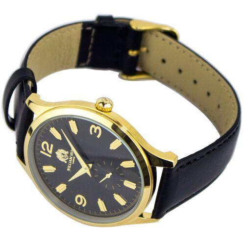 William Hunt - Ante Gold & Black Watch